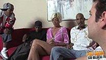 Mom Gangbanged by Blacks!