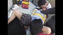 เพื่อนร่วมงานหนุ่มโรคจิตจับสาวออฟฟิศเพื่อนร่วมงานข่มขืนเย็ดคาชุดแตกใส่นม