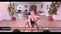 [HOLIVR] Horny Stewardess In Virtual Sex   360 ...
