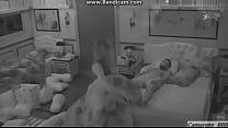 Yuri mostra o pau para Natalia no Big Brother B... Thumbnail