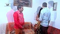 Unsatisfied desi indian bhabhi wife  latest hot...