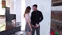 Jillian Janson in To Fuck A Babyscammer HD