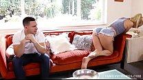 Natalia Starr, Peter Green - Tindr For Stepsibs...