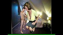 Giant Women with Tiny Men