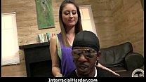 The Best of Amateur Interracial Sex 27