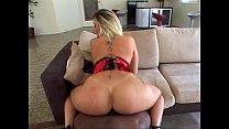 jay sara - 4 girls white booty Big