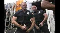 HOT COPS ON THE CLOCK 2 Thumbnail