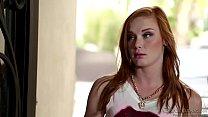 Alex Tanner Redhead Threesome