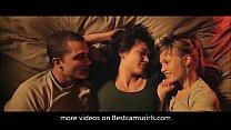 The best sex scene threesome - bestcamsgirls.com