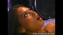 Tera Patrick - Porn star in heat