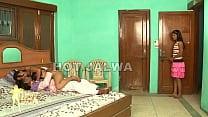 Badi Bhan Nokar Se Choti Bhan Padosi se -sexdes...