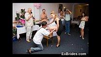 OMG Real Brides Voyeur Pics!