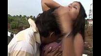 Desibindian hottest boobs press outdoor - xHamster.com