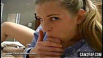 Oral Creampie Free Amateur Porn Video