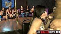 15 Massive These cheating sluts take loads52