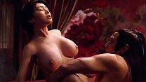 เย็ดหีนางเอกสาวจีนเล่นฉากนู้ดเห็นหมดเปลือกนมใหญ่ๆหัวนมสีน้้ำตาลน่าดู