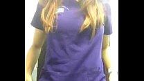 Webcam show via nurse from hospital webcams4free.xyz