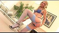 fetish lingerie - belle Lexi