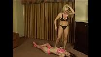 Milf/Daughter Catfight between Vanessa and Jolene thumb