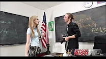 Skinny High School Teen Fucked For Better Grades - InnocentHighHD.com