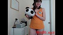 find6.xyz girl helena73 flashing ass on live webcam Thumbnail