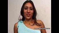 A busty latina bitch named Alexis