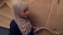 Salima Akim Beurette Tour - Redtube8.Biz thumb