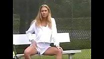 WTA Women's Tennis  Amazing Porn Mockumentary