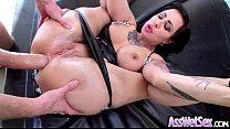 Naughty Girl (dollie darko) With Big Wet Butt L...