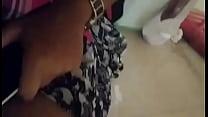 Charak girl  age 20ass slap and boob press