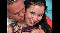 Cute european teen having sex - download porn videos