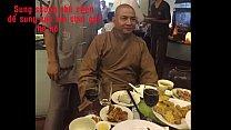 Su Thay Thich Chuc Minh - Nha Trang - Hot Nong hoi