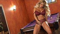 Sophia Rossi - Bra strip hot