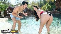BANGBROS - Latina Alycia Starr Gets Her Marvelo... Thumbnail