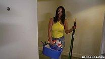 Slamming My Hot Cuban Maid (mda15831)
