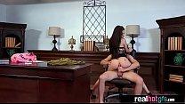 Naughty Horny GF (lana rhoades) In Hard Style Sex Action Scene vid-19