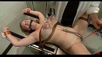 Bdsm busty chubby redhead fails medical Thumbnail