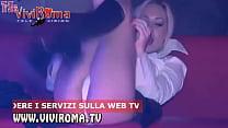 giglian foster [01]@IntervistaViviRomaTv TvSee