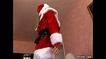 Caroline Sexy Santa Xmas Boning