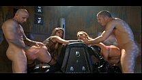 Kayla Carrera and Amy Brooke - Deviance DPs