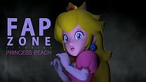 FapZone // Princess Peach (Mario Bros)