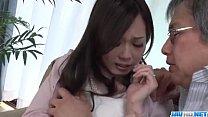 Misaki Yoshimura Loves Feeling The Cock In Her Cherry