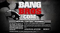 BANGBROS - Jada Stevens Twerks On A Big Black Cock for Ass Parade!