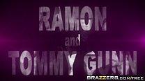 (Britney Shannon, Ramon, Tommy Gunn) - Anything...