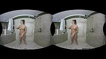 VR Porn - The Babysitter - Jill Kassidy - NaughtyAmericaVR.com