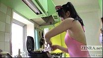 Japanese AV star bizarre rice balls armpit pres…
