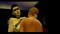 Sims 4 - Amelia's Lust (Vampire porn) Video in ... Thumbnail