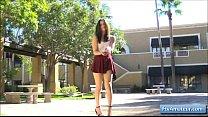 FTV Girls presents Brooke-Comfortable Sexuality...