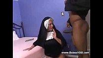 bbc by creampie anal Nun