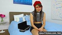 RealityKings - Teens Love Huge Cocks - Adria Ra...